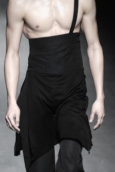 Visions of the Future: Christian Dada S/S 2014