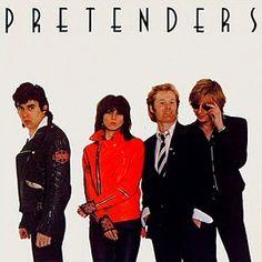 THE PRETENDERS - The Pretenders Los mejores discos del 1980, ¿por qué no? http://www.woodyjagger.com/2015/05/los-mejores-discos-del-1980-por-que-no.html