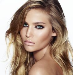 See the celebrity-inspired products in Charlotte Tilbury's monumental makeup line!