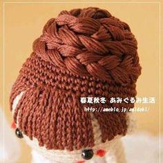 Amigurumi saç modeli ;) ******* #handmade #amigurumi #örgüoyuncak #örgü #amigurumisaç #oyuncak #çocuk #sağlıklıoyuncak #oyun #bebek #baby #crochet #knitting #yün #nako #alize #yünevi #crochets #crocheter #crocheted #knitinglove #tığ #yumak #em_ek_ça #emekca - @em_ek_ca
