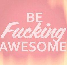 as it is!