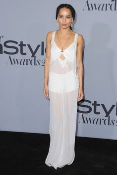 The InStyle Awards Had No Shortage Of Great Style, Natch