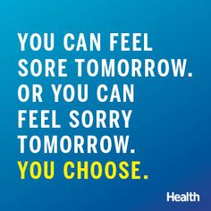 24 Motivational Weight Loss and Fitness Quotes: Whether you're trying to drop a few pounds or looking to train for your first 5K, embrace these 24 motivating health quotes and sayings to keep you on track.   Health.com