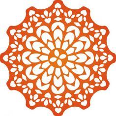 Cheery-Lynn Designs Window Dies | Canadian Kaleidoscope Doily by Cheery Lynn Designs Dies