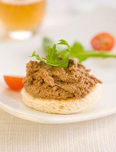 A házilag készült ételnek megvan az az előnye a bolti árukkal szemben, hogy tudod, miből áll, így nyugodtabban fogyaszthatod.
