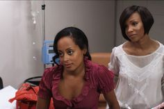"""Essence Atkins & Elise Neal - N-Secure (2010) - Black Hollywood Backwards - Money Train & FUNK GUMBO RADIO: http://www.live365.com/stations/sirhobson and """"Like"""" us at: https://www.facebook.com"""