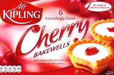 'Life is better with cake' but is the Mr. Kipling rebrand better than before?