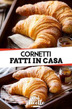 Banana Bread Ingredients, Smoothie Ingredients, Italian Desserts, Italian Recipes, Breakfast Cake, Breakfast Recipes, Tea Recipes, Sweet Recipes, Gastronomia