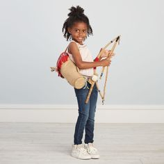 Junior Archer Play Set