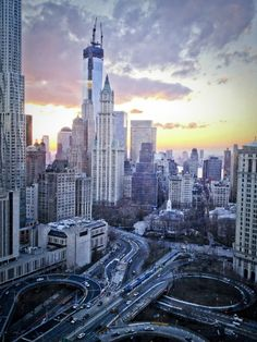 Architizer Blog » One Of NYC's Ugliest Buildings To Become World's Tallest Data Center!