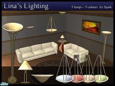 Spaik's Sims 2 Downloads