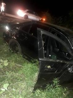 Medikal Involved In Car Accident. Arab Money Gang's (AMG) Rapper Medikal reported involved in-car accident accident to his way back to Accra after his Scene, Car, Automobile, Autos, Cars, Stage