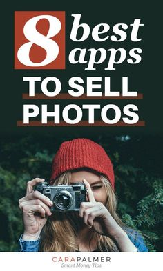 These apps let you market your photos. Not all apps are the same though. The real question is, what is the best app to sell photos? Make Money From Home, Way To Make Money, Make Money Online, Sell Pictures Online, How To Sell Photos, Extra Cash, Extra Money, Selling Photos, Selling Apps