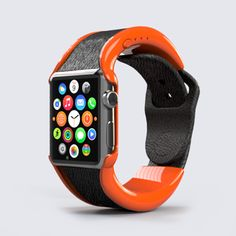 Wipowerband Claims to Double Apple Watch Battery Life -  Wi Power Band - great to be able to extend wear time of the Apple Watch