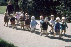 Children, U.S.S.R., 1963