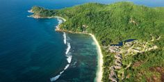 Kempinski Seychelles Resort  was the old Plantation Club.