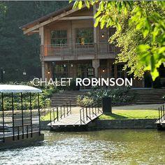 A beautiful and romantic place in Bois de la Cambre.