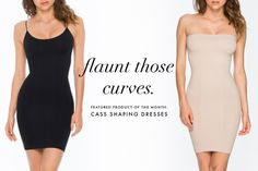 5ec0323c8d 18 Best INVISIBELLAS SHAPING DRESSES images