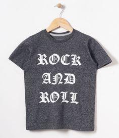 c553e17d79 Camiseta Infantil com Estampa - Tam 6 a 14 - Lojas Renner