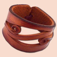 Bracelet En Cuir - Agnes 4037 - Livraison gratuite