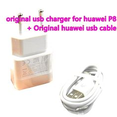 5V 1A Original HUAWEI USB Charger for HUAWEI P8 / P8 Lite /P7 / Mate 7/ Honor 6 and Tablet PC/P6