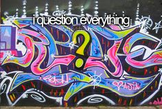 Andthatswhoiam | andthatswhoiam, art, awesome, graffiti - inspiring picture on Favim ...