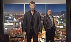 Have you been watching ... Ray Donovan?
