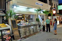 The Address Bophut and Fisherman's Village Restaurants & Dining - Bophut Restaurants & Dining
