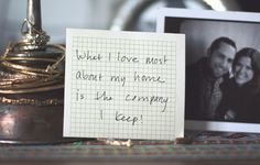 Love this :) Jennifer Sarkilahti's home via Design Sponge