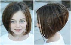 ... Girls Short Haircuts Kids, Girls Haircuts, Cute Bob Haircuts For Girls