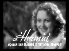 """Trailer Max Reinhardt """"Sommernachtstraum"""""""