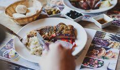 Cinco 'buffets' donde comer cantidad y calidad - Madridistinto