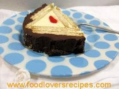 2015-05-04-piramiedekoek Cheesecake Recipes, Dessert Recipes, Food And Thought, South African Recipes, No Bake Cake, Cake Cookies, Sweet Treats, Deserts, Good Food
