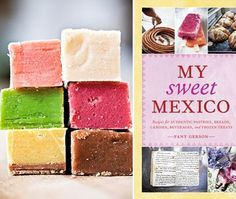 Mexican sweets - milky fudge-like bars of jamoncillo de leche. - Mexican sweets – milky fudge-like bars of jamoncillo de leche. Fudge Recipes, Candy Recipes, Mexican Food Recipes, Sweet Recipes, Dessert Recipes, Mexican Desserts, Mexican Candy, Freezer Recipes, Drink Recipes