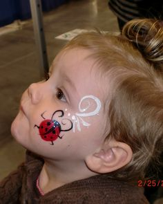 Un #papillon tout mignon qui aidera les #enfants à