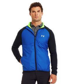 Under Armour Men's ColdGear Infrared Insulated Jacket The Under Armour Men's ColdGear Infrared Insulated Jacket uses a Durable Water Repellent (DWR) finish that repels water without sacrificing breathability, while the 100g Primaloft insulation is lightweight, water-resistant, and...  More details at https://jackets-lovers.bestselleroutlets.com/mens-jackets-coats/lightweight-jackets/golf-jackets/product-review-for-under-armour-mens-coldgear-infrared-insulated-jack