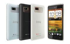 HTC Discretely Announces Mid-Range Desire 400