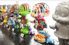 Monica Parade, esculturas em fibra de vidro podem estar no seu caminho a partir de hoje http://www.bluebus.com.br/monica-parade-esculturas-em-fibra-de-vidro-podem-estar-s-caminho-partir-de-hj/