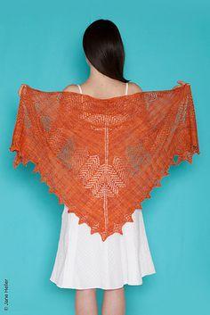 Ravelry: Satsuma pattern by Brenda Patipa