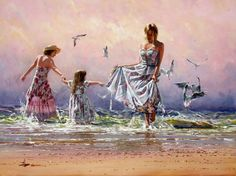 Image result for robert hagan paintings