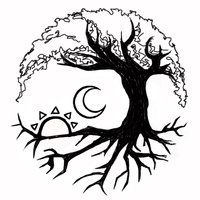 Tree of Life by cavy