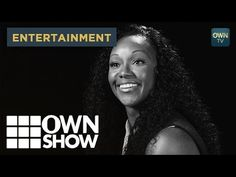 Carmelita Jeter | 2012 Olympic Athlete | Who Am I | OWNSHOW | Oprah Winfrey Network | How your own dedication and determination toward any goal can make you achieve it.