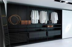 house closets