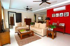 Luxury executive villas