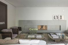 Casa BSSP - Projeto Triplex Arquitetura