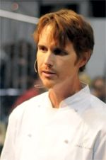 Apples, Fire, and Helium with Grant Achatz of Alinea in Chicago, IL