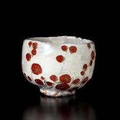 荒川 豊蔵 瀧屋美術 Ceramic Mugs, Ceramic Bowls, Ceramic Pottery, Pottery Art, Slab Pottery, Japanese Ceramics, Japanese Pottery, Earthenware, Stoneware
