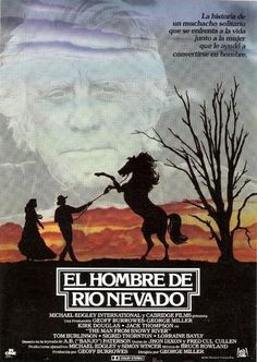 The Man from Snowy River 【 FuII • Movie • Streaming