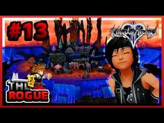 Kickstart your day with a good video! ⚡️Yuffie Kisaragi in Hollow Bastion - Kingdom Hearts HD 2.5 Remix - [let's play part 13] KH2 https://youtube.com/watch?v=koq5Jpch1yg