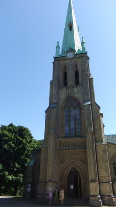 #Haga Church #Gothenburg